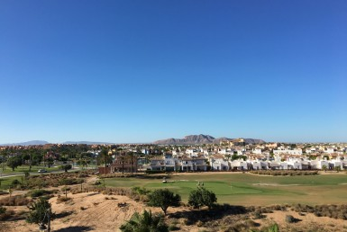 Mar Menor Golf Resort Apartments
